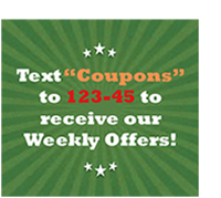 Text-In Offers